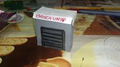 Banca UNIP