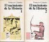 El Nacimiento de la historia : la formación del pensamiento historiador en Grecia / François Châtelet ; [traducción de César Suárez Bacelar]