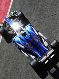 Marcus Ericsson, Sauber C36  2017/03/07 para 2017/03/10  Circuit de Barcelona-Catalunya
