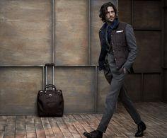 Men | Fall Winter 2013/2014 | Collections | Brunello Cucinelli