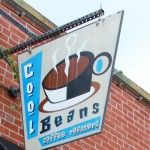 Cool Bean Coffee Roasters; Marietta, GA (Fresh roasted Ethiopian or OFT Nicaraguan beans? Yes PLEASE!!)
