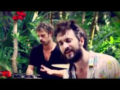 """Edward Sharpe & the Magnetic Zeros """"Carries On"""" Live Acoustic"""