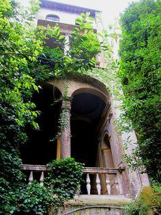 Roma Palazzo Capponi Antonelli | par spacedlawyer
