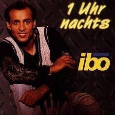 1 Uhr Nachts von Ibo auf CD - Musik