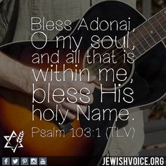 Bless the Lots, O my soul! Scripture Of The Day, Bible Verses, Scriptures, O My Soul, Bible Knowledge, Faith In Love, Psalms, Quotes To Live By, Blessed