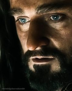 Thorin - The Hobbit: Battle of the Five Armies