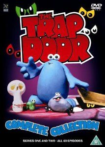 Trapdoor OMG loved this use to be on live and kicking on a sat morning