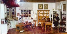 Brooke Tucker kitchen