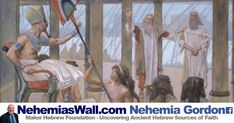 """Torah Pearls - Vaeira (Exodus 6:2-9:35), we tackle the contradiction when God truly revealed His holy name, and listen to the """"rhyme of the divine""""."""