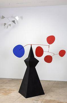 L & M Arts - Alexander Calder