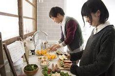 「ホームパーティ キッチン」の画像検索結果