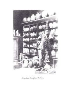Charles Martin at The Martin Brothers Pottery Shop London before the fire that destroyed it Charles never forgave himself and he began mentally ill click the image for more details. Gothic Aesthetic, Aesthetic Movement, Pottery Shop, Pottery Art, Martin Brothers, Pottery Animals, Alternative Art, Safari Theme, Decorating On A Budget