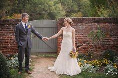 Oatlands Plantation Wedding in Leesburg, Virginia (37) - Jessica ...