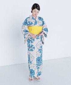 【ZOZOTOWN|送料無料】UNITED ARROWS(ユナイテッドアローズ)の着物/浴衣「<KAGUWA(カグワ)>朝顔 浴衣」(17855990246)をセール価格で購入できます。