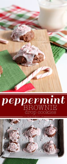 Slutty Peppermint Oreo Brownies | Recipe | Oreo Brownies, Peppermint ...