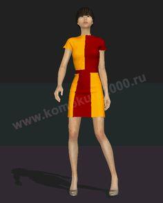 Моделирование одежды в 3D    Моделирование одежды выполняется в программе по 3-х мерному моделированию.    http://kompkurs2000.ru/modelirovanie_odezhdi_3d.php