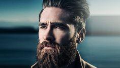 12 barbas muito estilosas pra você se inspirar