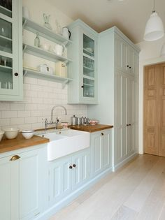 Although white still dominates, charcoals, greys and even neutral pastels like pale blue, pale green and tinted whites are some of the new alternatives to standard white. When something new comes in, another must go out, so bold primary colours will exit the scene.
