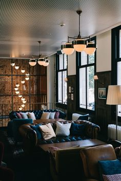 The Hoxton hotel Amsterdam