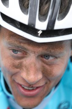 Gallery: The faces of Roubaix 2012