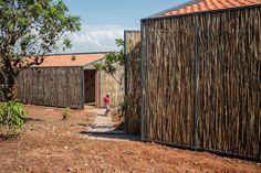Sharon Davis Design, Share Houses, Bruce Engel
