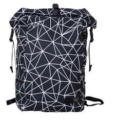 b0c0e7cff2 Fancy - Geo-Light Backpack by Isaora x Porter
