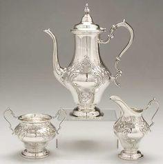 antiques silver - Google'da Ara