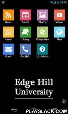 Edge Hill Central  Android App - playslack.com , Stay connected with Edge Hill University wherever you are. Look-up course information, search the library catalogue, check your emails and stay up-to-date with the latest university news, videos, images, and more. Edge Hill Central is Edge Hill University in the palm of your hand! Features: Events - Always know what's on, in and around Edge Hill University. Browse cinema screenings, comedy shows, theatre productions, open lectures, and more…