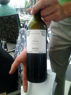 About Swiss Wine, a great one...Hotel  Bellevue, Bern