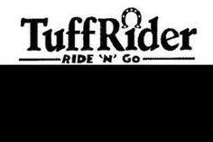 TuffRider Logo