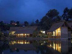 9 best tempat wisata garut images beautiful places trips boathouse rh pinterest com