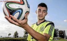 La FIFA da luz verde para que Munir juegue con selección de Marruecos