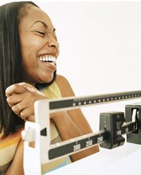 Top 10 weight-loss tips!