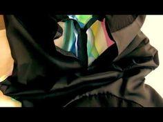 Sewing Lining into a Sleeveless DressFORRAR VESTIDO