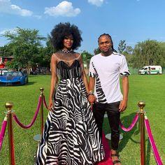 STUNNING XHOSA ATTIRE STYLES WITH MODERN FABRICS African Traditional Wear, African Traditional Wedding Dress, Traditional Wedding Attire, Traditional Dresses, Couples African Outfits, African Wear Dresses, Couple Outfits, Xhosa Attire, Mode Wax