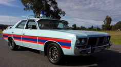 """""""Historic"""" Australian Police cars - Page 6 - Australian Ford Forums Police Vehicles, Emergency Vehicles, Police Cars, Chrysler Valiant, Aussie Muscle Cars, Australian Cars, Chrysler Cars, Old Fords, Car Manufacturers"""