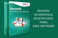 An easy way to recover your data using EaseUS Data Recovery Wizard Data Recovery, You And I, Easy, Tu Y Yo