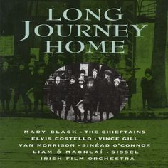 American Roots Music: Long Journey Home
