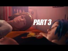 Let's Play: 'Life is Strange: Episode 3' I Part 3 | Silver Screening Reviews