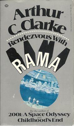 Arthur c clarke british futurist immortals pinterest author arhtur c clarke publisher ballantine 24175 year 1974 print 1 fandeluxe Image collections