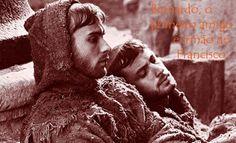 """Dia a Dia Franciscano.: Por ocasião do Dia do amigo: """"Francisco de Assis, ..."""