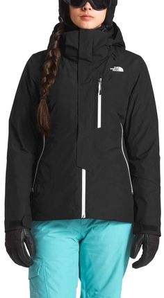 The North Face Women s Garner TriClimate Jacket c1e16beae1b1