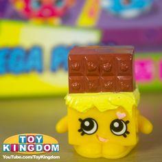 Cheeky Chocolate #shopkins #megapack #20pack #cute #shopkinsworld #kawaii #toys