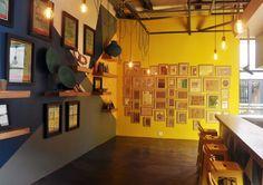 Nando's - Johannesburg Central Kitchen - Office Snapshots