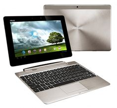 Want one: Asus Transformer Infinity