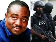"""Ex-governor of Benue state Gabriel Suswam arrested   Officials of the Department of State Services have announced the arrest of former governor of Benue state Gabriel Suswam over items recovered cars in a building in Abuja both of which are said to belong to him.  """"The search of the building at 44 Aguiyi Ironsi Way Maitama Abuja led to the discovery of keys of 45 exotic cars 21 Certificates of Occupancy arms and ammunition."""" According to the DSS in a statement by Tony Opuiyo. Read full…"""