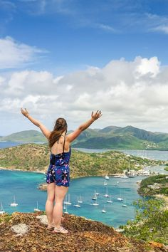 Find out the top things to do, where to stay, where to eat and drink, and some insider information in this travel guide to Antigua in the Caribbean. Beautiful Places To Visit, Beautiful Beaches, Beach Trip, Beach Travel, Luxury Escapes, Group Travel, All Inclusive Resorts, Great Restaurants, White Sand Beach
