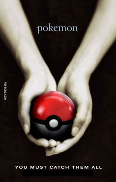 I might actually read thus one! Pokemon go is out, it's time