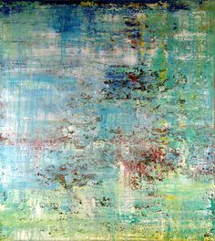 Summer Abstraction