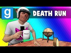 YouTube-Gmod Deathrun Summer School VanossGaming